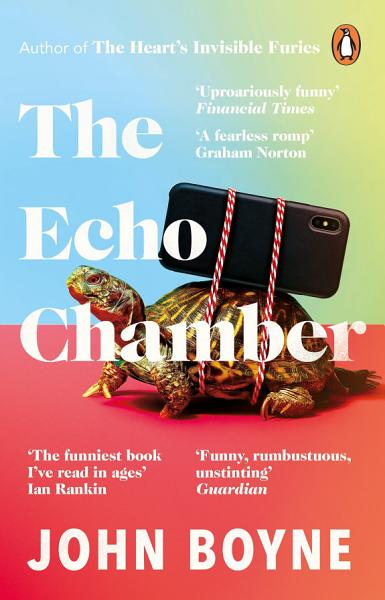 Download The Echo Chamber Book