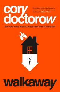 Walkaway Book