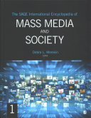The SAGE International Encyclopedia of Mass Media and Society PDF