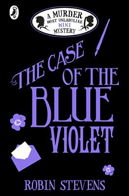 The Case of the Blue Violet PDF