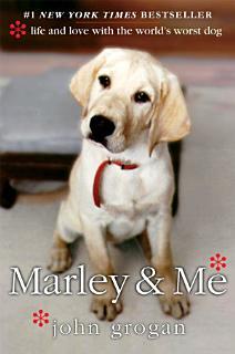 Marley   Me Book