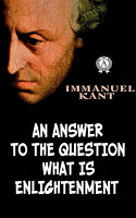 Answering the Question  What Is Enlightenment  PDF