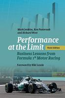Performance at the Limit PDF