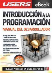 Introducción a la programación: Aprenda a programar sin conocimientos previos