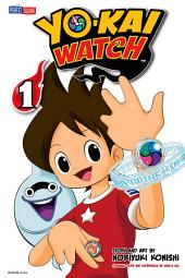YO-KAI WATCH: Volume 1