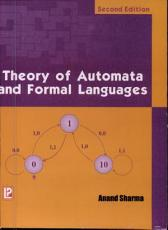 Theory of Automata and Formal Languages PDF