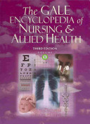Gale Encyclopedia of Nursing and Allied Health PDF