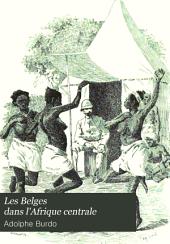 De Zanzibar au Lac Tanganika, publié sous la direction de Adolphe Burdo