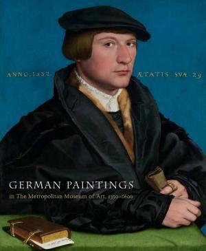 German Paintings in the Metropolitan Museum of Art  1350 1600 PDF