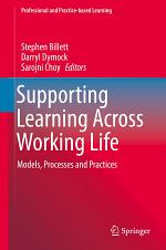 Supporting Learning Across Working Life