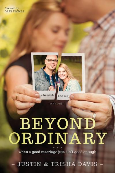 Download Beyond Ordinary Book