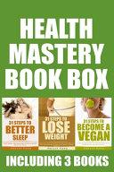 Health Mastery Box