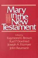 Mary in the New Testament PDF