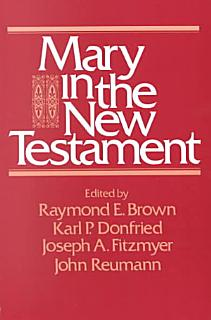 Mary in the New Testament Book