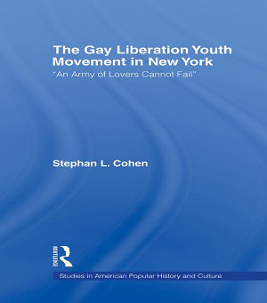 The Gay Liberation Youth Movement in New York PDF