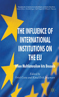 The Influence of International Institutions on the EU PDF