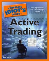 The Complete Idiot s Guide to Active Trading PDF