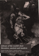 Download Library of the World s Best Literature Book