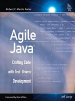 Agile Java    PDF