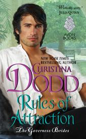 Rules of Attraction: Governess Brides #4