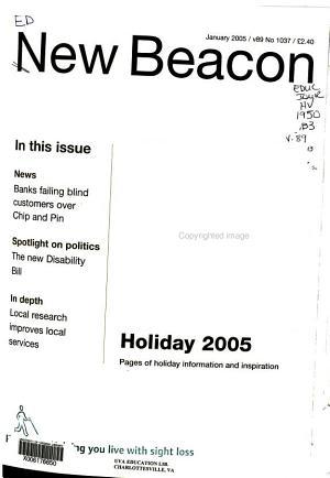 The New Beacon PDF