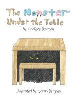 The Monster Under the Table PDF