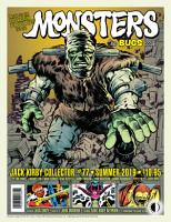 Jack Kirby Collector  77 PDF