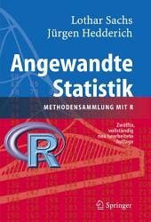 Angewandte Statistik: Methodensammlung mit R, Ausgabe 12