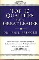 Top 10 Qualities of a Great Leader PDF