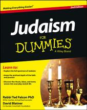 Judaism For Dummies: Edition 2