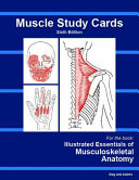 Muscle Study Cards  6th Ed PDF