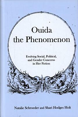 Ouida the Phenomenon PDF