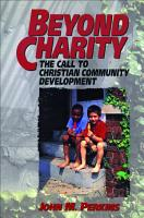 Beyond Charity PDF