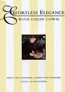 Effortless Elegance with Colin Cowie