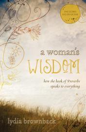 A Woman S Wisdom