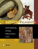 Earthen Pigments