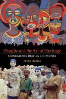 Osogbo and the Art of Heritage PDF