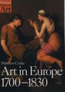 Art in Europe  1700 1830