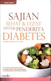 Sajian Sehat & Lezat untuk Penderita Diabetes