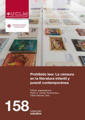 Prohibido leer: La censura en la literatura infantil y juvenil contemporánea