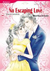No Escaping Love: Mills & Boon Comics