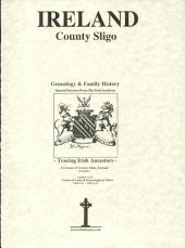County Sligo, Ireland, genealogy and family history notes
