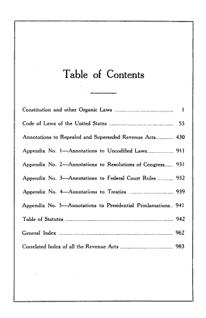 Mason s United States Code Annotated  1926 PDF