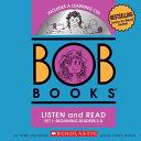 Bob Books Listen and Read 2