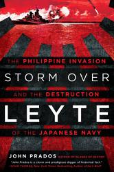 Storm Over Leyte Book PDF
