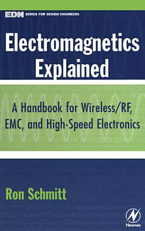 Electromagnetics Explained PDF
