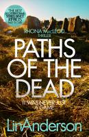 Paths of the Dead PDF