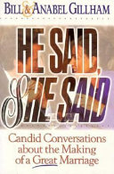 Download He Said  She Said Book
