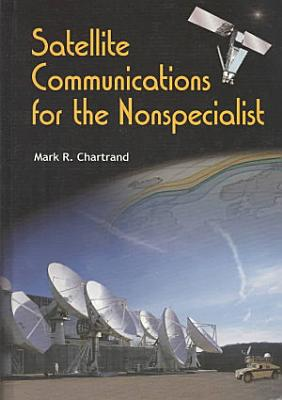 Satellite Communications for the Nonspecialist PDF