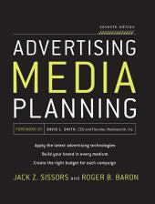Advertising Media Planning, Seventh Edition: Edition 7